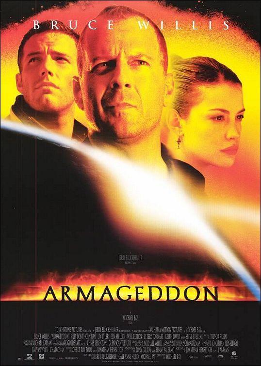 Armageddon (1998)[Latino] [Google Drive]
