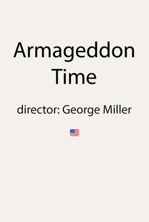 Armageddon Time