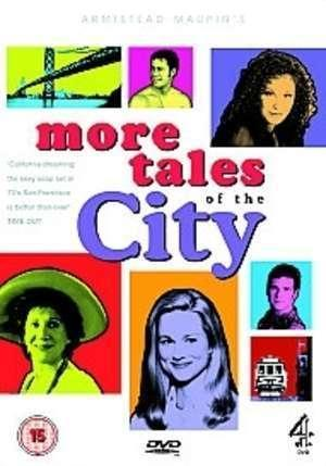More Tales of the City (Miniserie de TV)