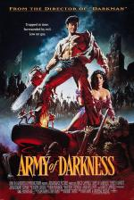 Army of Darkness (Evil Dead 3) (AKA The Evil Dead 3: Army of Darkness)