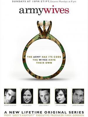 Army Wives (Serie de TV)
