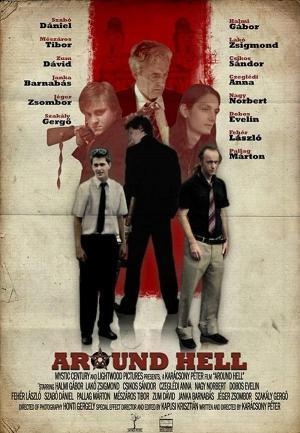 Around Hell