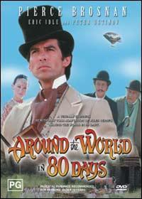 Around the World in 80 Days (TV Miniseries)