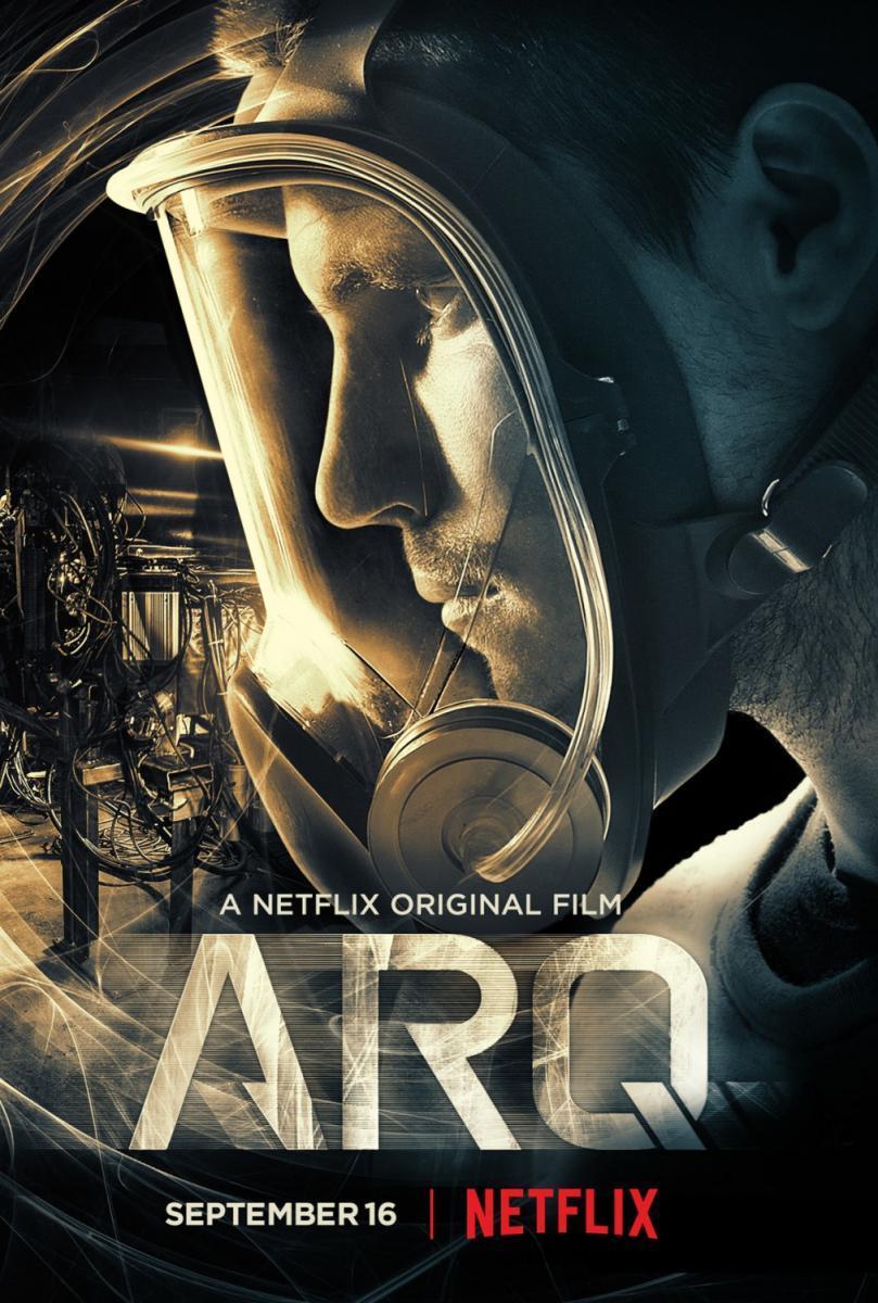 ARQ [2016], [1080p] [Latino-Ingles] [MEGA]