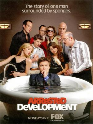 Arrested Development (Serie de TV)