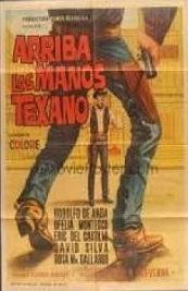 Arriba las manos, texano
