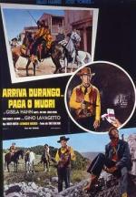 Arriva Durango, paga o muori