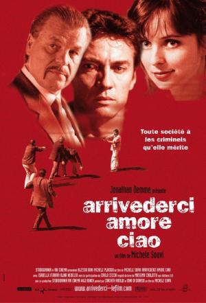 Camino sin retorno (Arrivederchi amore, ciao)