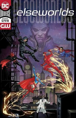 Arrowverse: Elseworlds (TV)