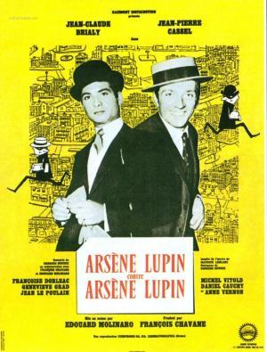 Arsene Lupin vs. Arsene Lupin