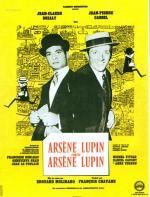 Arsenio Lupin contra Arsenio Lupin