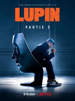 Arsène Lupin (Serie de TV)