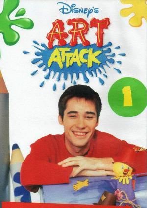 Art Attack (TV Series)