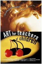 Art for Teachers of Children