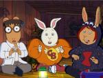 Arthur and the Haunted Treehouse (TV)