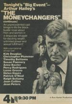Arthur Hailey's the Moneychangers (TV) (Miniserie de TV)