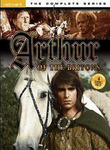Arturo de Bretaña (Serie de TV)