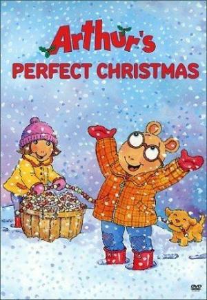 Las navidades perfectas de Arthur (TV)