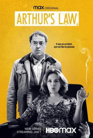 Arthur's Law (TV Miniseries)