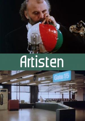 The Artist (C)