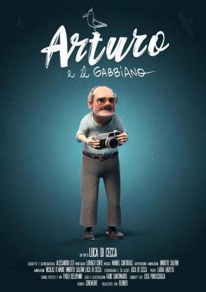 Arturo e il gabbiano (S)