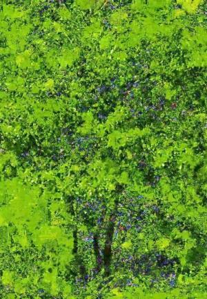 Árvore da Vida: Madeira (C)