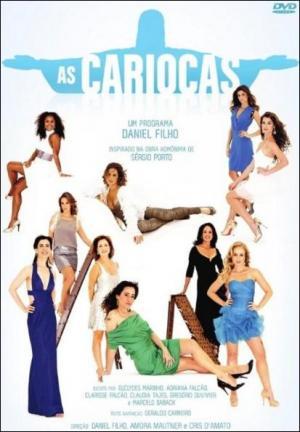 Las cariocas (Serie de TV)