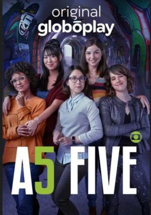 We Are Five (TV Series)