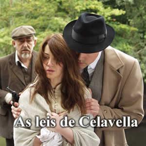 As leis de Celavella (Serie de TV)