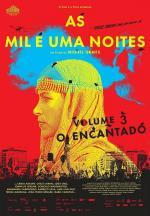 Las mil y una noches: Volumen 3 - El encantado