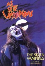 As Sete Vampiras (The Seven Vampires)