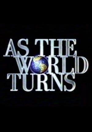 As the World Turns (Serie de TV)