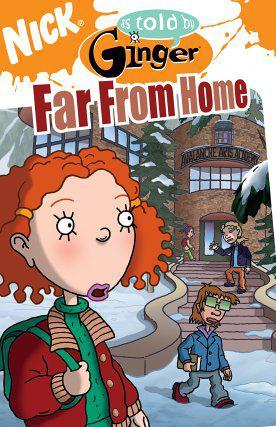 As Told By Ginger Tv Series 2000 Filmaffinity