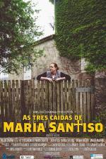As tres caídas de María Santiso (S)
