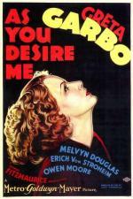 As You Desire Me