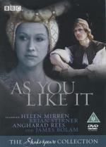 As You Like It (TV)
