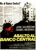 Asalto al Banco Central