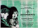 Ascendancy