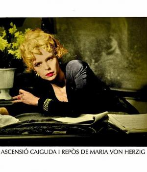 Ascensión, caída y reposo de Maria von Herzig (C)