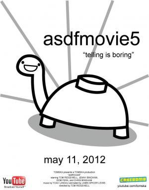 Asdfmovie5