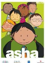 Asha (Serie de TV)
