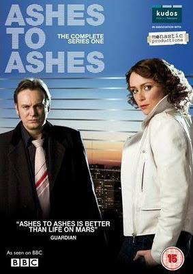 ashes to ashes serie