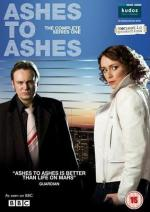 Ashes to Ashes (Serie de TV)