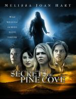 Ashes to Ashes (Whispers and Lies) (The Secrets of Pine Cove) (TV)