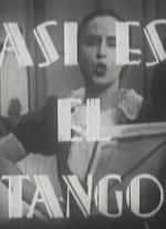 Así es el tango