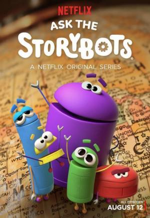 Ask the StoryBots (Serie de TV)