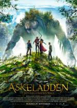 Askeladden - I Dovregubbens hall (The Ash Lad: In the Hall of the Mountain King)