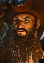 Assassin's Creed Black Flag: Blackbeard (S)