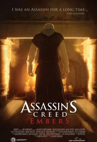 Assassin's Creed: Embers (S) (2011) - FilmAffinity