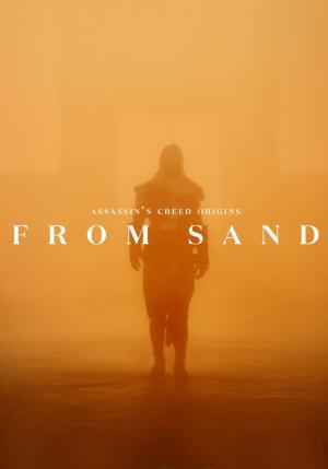 Assassin's Creed Origins: From Sand (S)